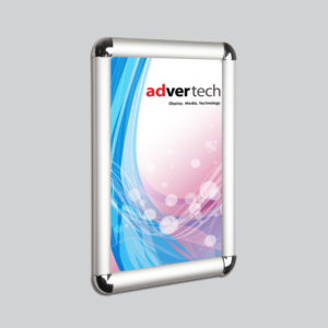 Snap-Frame | AdverTech Digital Advertising & Media Displays