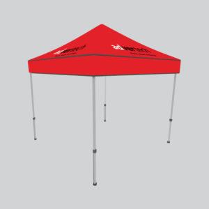 Gazebo Tent | AdverTech Digital Advertising & Media Displays